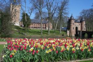 chateau de Grand-Bigard belgique